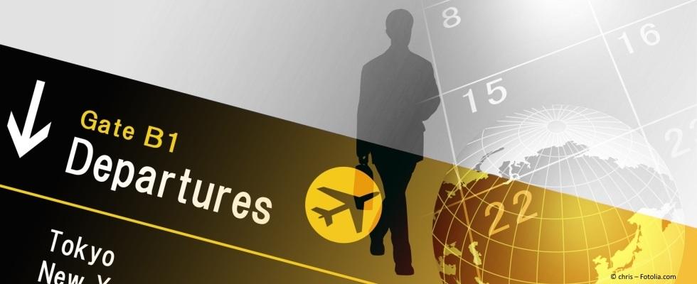 Auslandskrankenversicherung für Mitarbeiter im Ausland