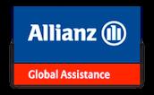 Reiseserviceportal der Allianz Global  Assistance